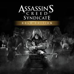 Assassin's Creed® Syndicate Gold Edition (2015)