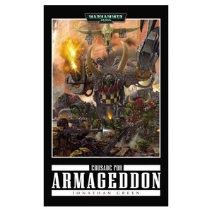 Crusade for Armageddon (A Warhammer 40, 000 novel)