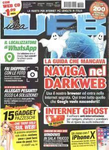 Web Idea N.200 - Dicembre 2017 + DVD