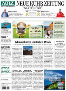 NRZ Neue Ruhr Zeitung Essen-Postausgabe - 01. Juni 2019