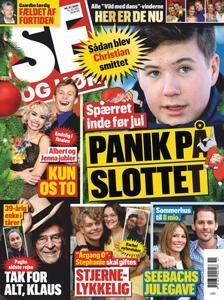 SE og HØR – 16. december 2020