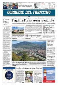 Corriere del Trentino – 23 luglio 2019