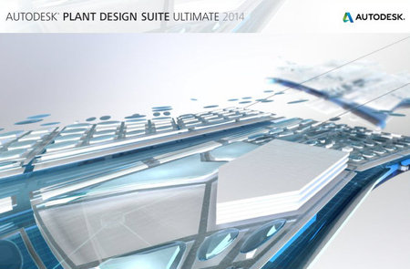 Autodesk Plant Design Suite Ultimate 2014 (x64)