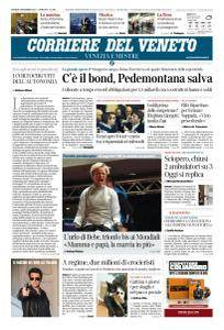 Corriere del Veneto Venezia e Mestre - 9 Novembre 2017