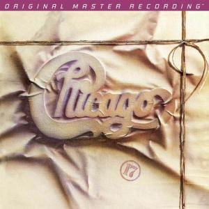 Chicago - Chicago 17 (1984) [MFSL, 2011]