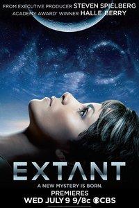Extant S01E03 (2014)