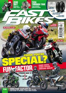 Fast Bikes UK - September 2019