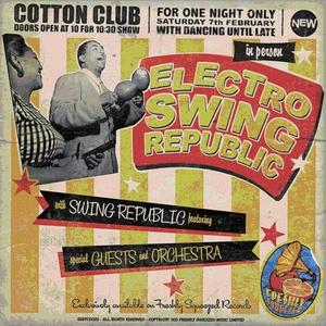 Swing Republic - Electro Swing Republic (2011)
