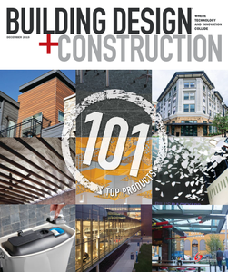 Building Design + Construction - December 2019