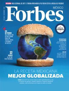 Forbes México - octubre 2019