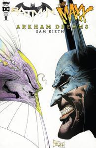 Batman-The Maxx-Arkham Dreams 001 2018 Digital Zone