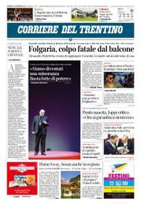 Corriere del Trentino – 18 novembre 2018
