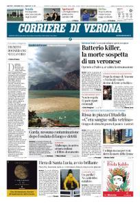 Corriere di Verona – 11 dicembre 2018