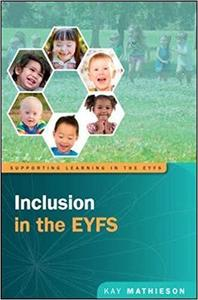 Inclusion In The Early Years [Repost]