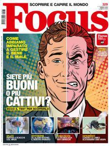 Focus Italia N.329 - Marzo 2020