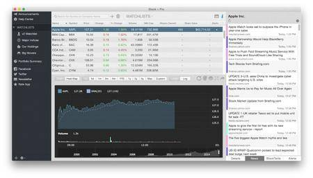 Stock Plus Pro 3.7.2
