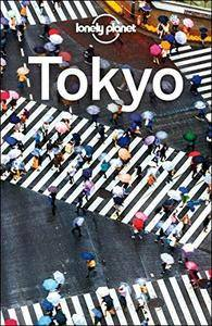 Lonely Planet Tokyo, 11th Edition