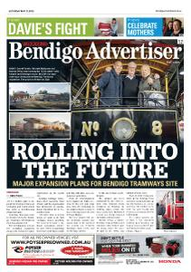 Bendigo Advertiser - May 11, 2019