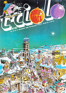 Triolo - Tome 80