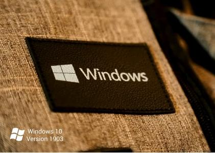 Windows 10 version 1903 build 18362.30 Development Tools