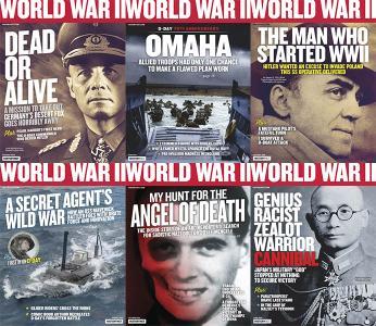 World War II - Full Year 2019 Collection
