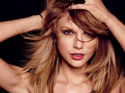 Taylor Swift by James White for Cosmopolitan UK December 2014
