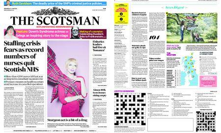 The Scotsman – June 06, 2018