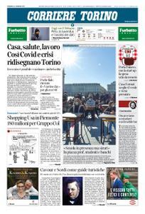 Corriere Torino – 24 gennaio 2021