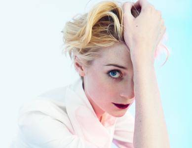 Elizabeth Debicki by Gustavo Papaleo for The Guardian October 8, 2016
