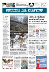 Corriere del Trentino – 27 luglio 2019
