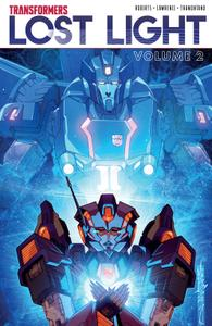 The Transformers-Lost Light v02 2018 digital Knight Ripper