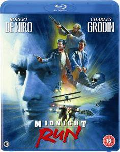 Midnight Run (1988) + Extras