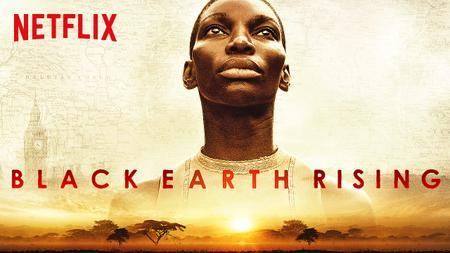 Black Earth Rising - Season 1