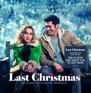 George Michael & Wham! - Last Christmas: The Original Motion Picture Soundtrack (2019)