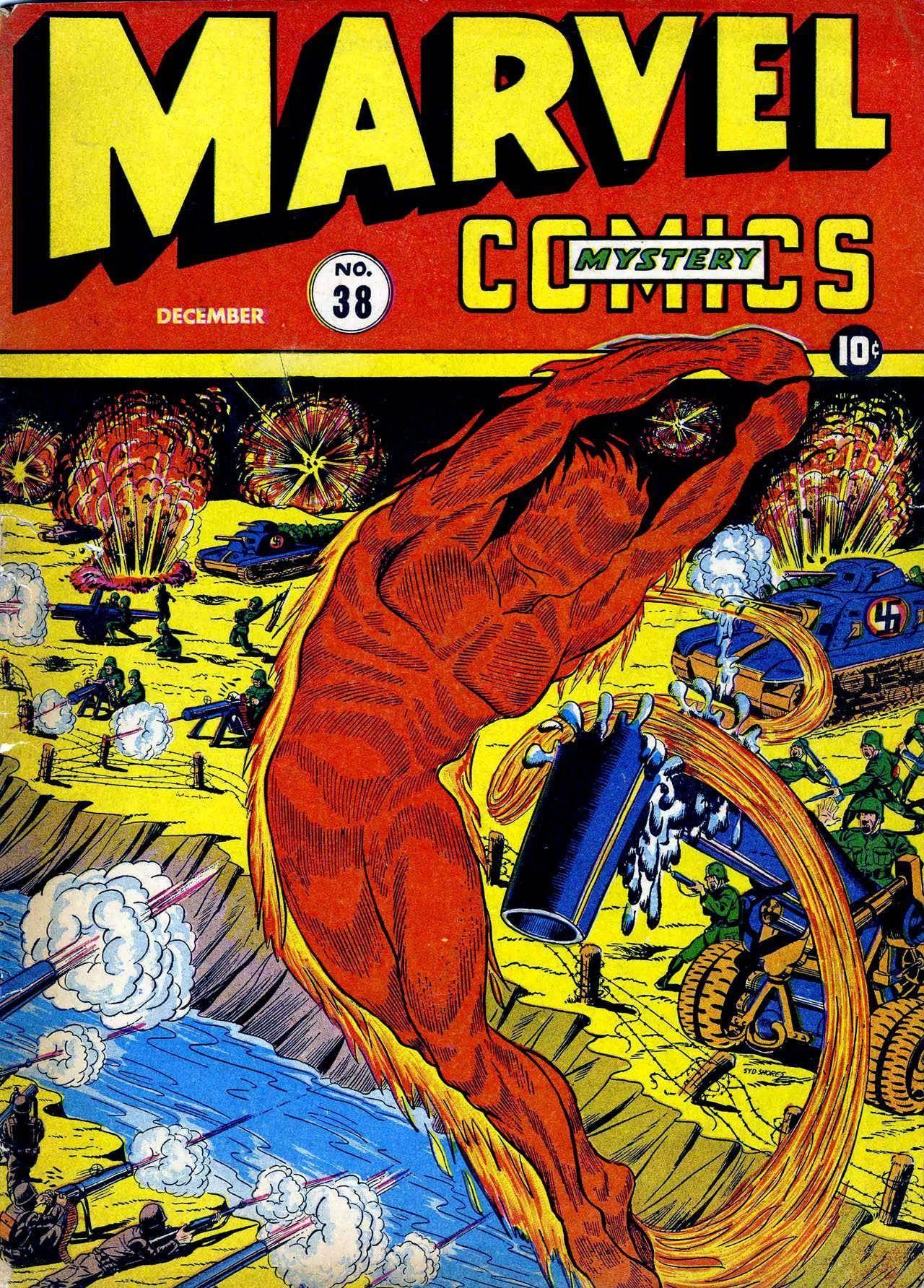 Marvel Mystery Comics v1 038 1942