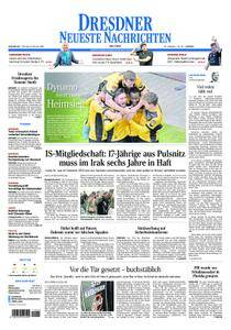 Dresdner Neueste Nachrichten - 19. Februar 2018