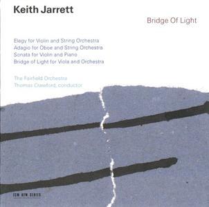Keith Jarrett - Bridge Of Light (1994) {ECM 1450}