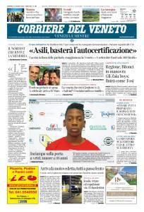Corriere del Veneto Venezia e Mestre - 12 Agosto 2018