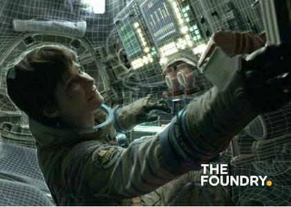 The Foundry NUKE 10.0v4
