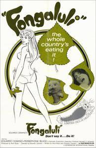 Fongaluli: The Leaf of Love (1972) Fongaluli
