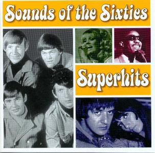 VA  -  Sounds Of The Sixties  (2004)