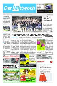 Der Mittwoch Uetersen Wedel - 24. April 2019