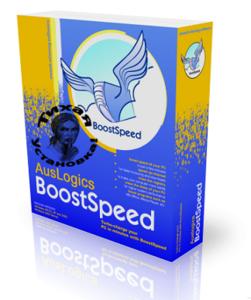 Auslogics BoostSpeed 5.1.0.0 Datecode 10.08.2011 Multilanguage