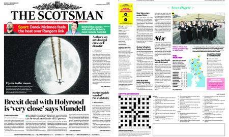 The Scotsman – December 04, 2017