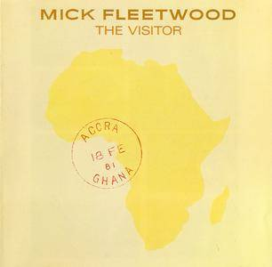 Mick Fleetwood - The Visitor (1981)