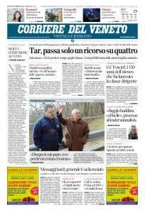 Corriere del Veneto Vicenza e Bassano - 20 Febbraio 2018