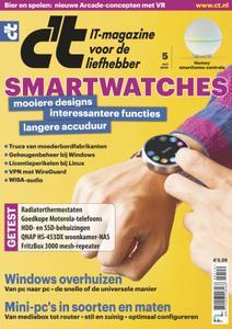c't Magazine Netherlands – mei 2019