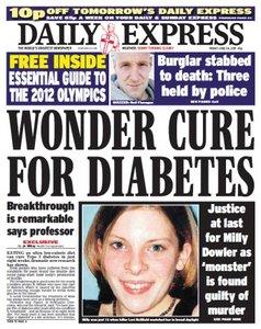 Daily Express - 24 Friday June 2011