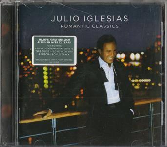 Julio Iglesias - Romantic Classics (2006)