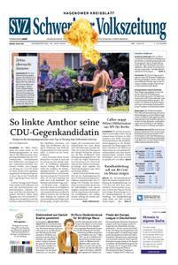 Schweriner Volkszeitung Hagenower Kreisblatt - 18. Juni 2020